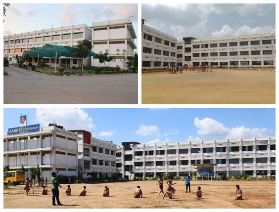 Amrita Vidyalayam